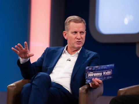 What time is Jeremy Kyle: TV On Trial on Channel 4 tonight?