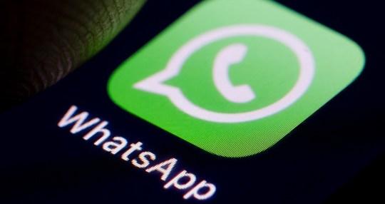 handy hacken über whatsapp
