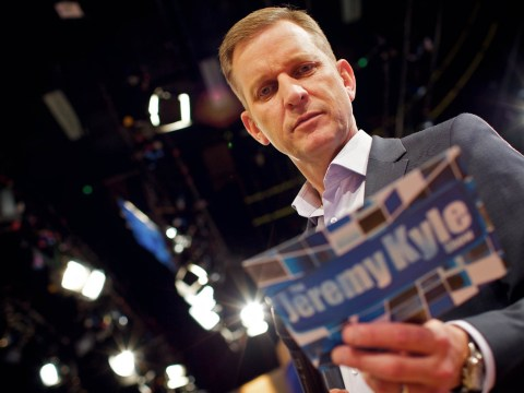 How long has The Jeremy Kyle Show been on TV for and has it been axed for good?