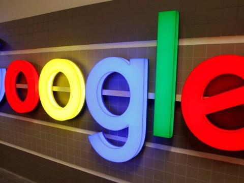 Google says it's appealing against the EU's massive fine