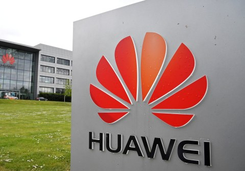 Should I stop using my Huawei phone? What the Google block