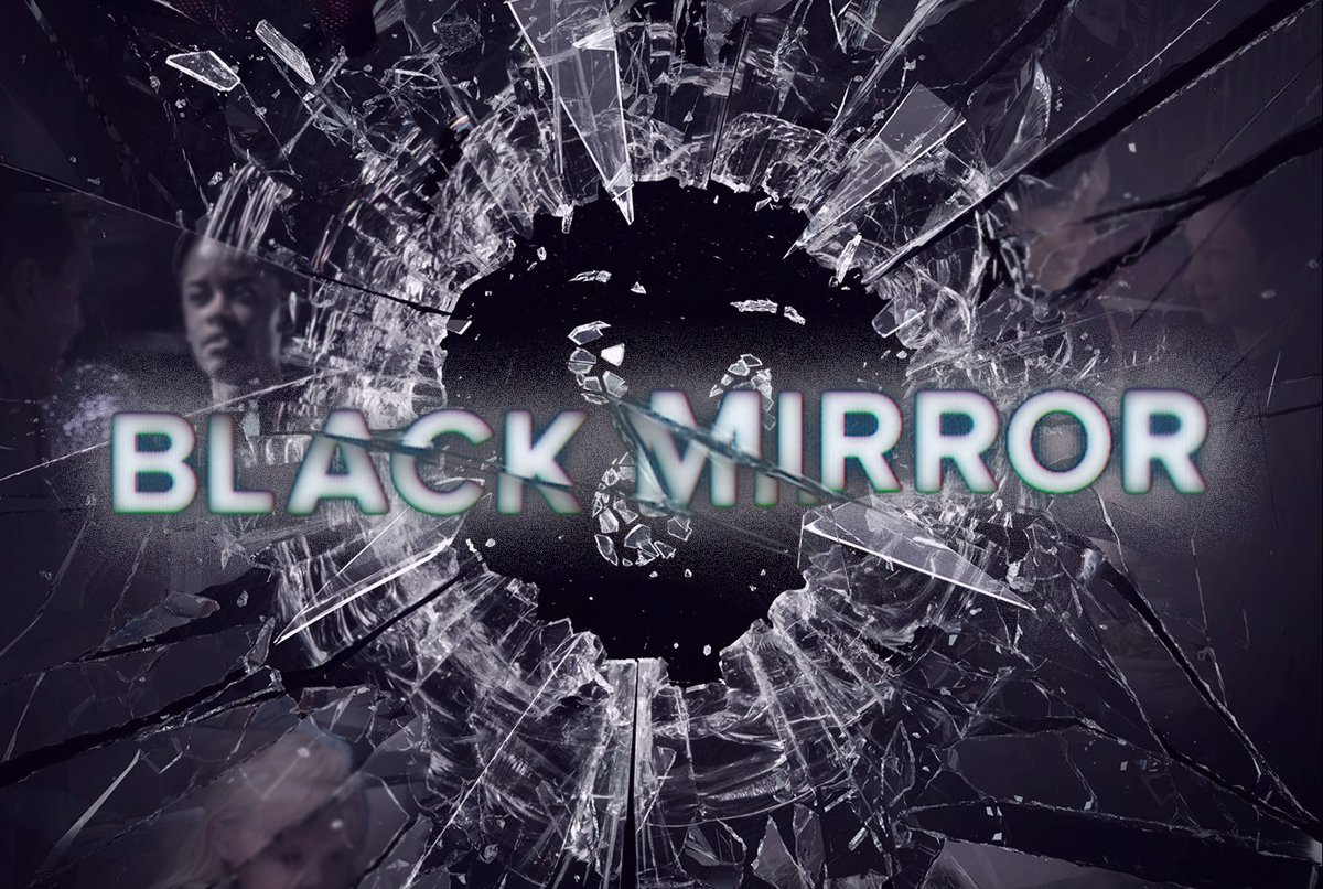 Black Mirror season 5 trailer, cast and release date