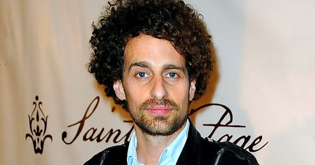 Actor Isaac Kappy arrives at the interactive evening celebrating the Saint Vintage Love Tour