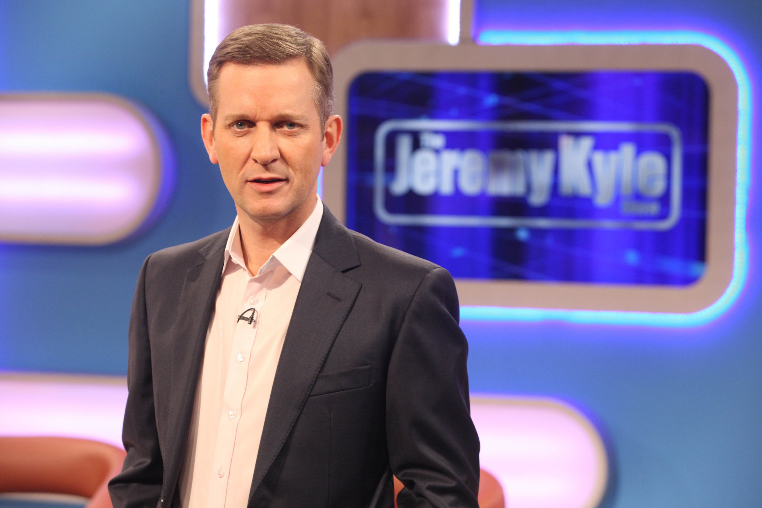 Jeremy Kyle Show's crew 'get no support' as they panic to find new jobs after show's axe