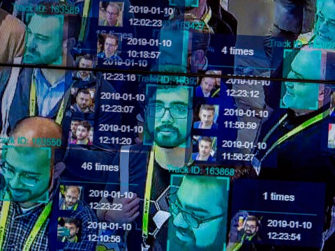 Police get the go-ahead to use facial recognition in landmark ruling