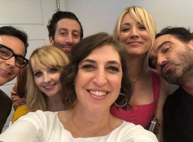 Mayim Bialik - Big Bang Theory