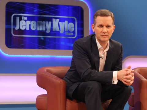 The Jeremy Kyle Show will not be replaced after Steve Dymond's death