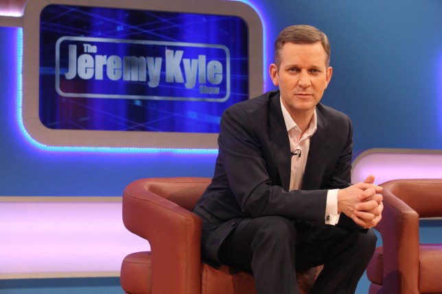 The Jeremy Kyle Show will not be being replaced after Steve Dymond's death