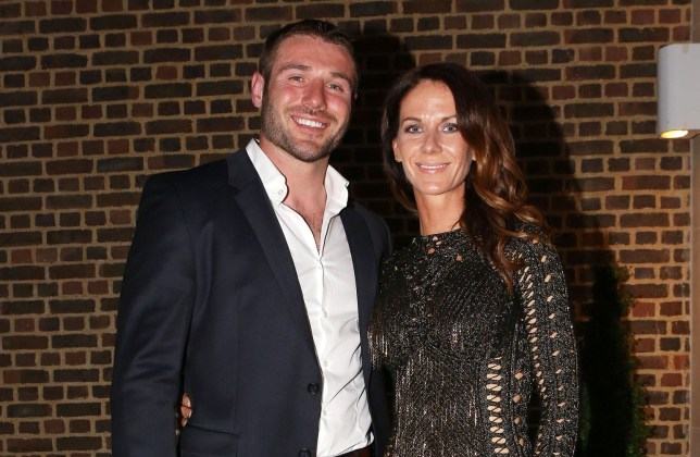 Mandatory Credit: Photo by James Shaw/REX/Shutterstock (3728355h) Ben Cohen and Abby Cohen The Ben Cohen Stand Up Foundation auction and dinner at the Hurlingham Club, London, Britain - 01 May 2014