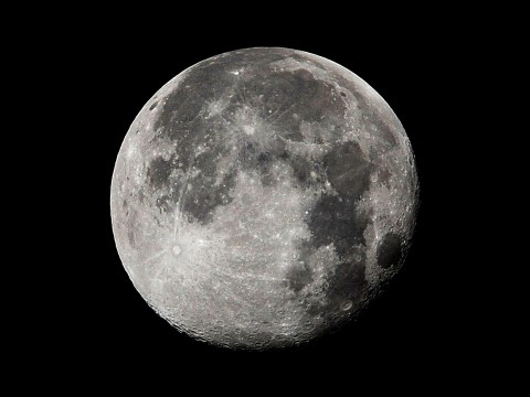A strawberry full moon will light up the sky tonight – but will it be pink?