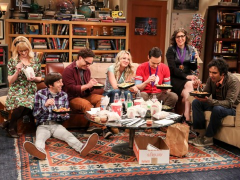 The Big Bang Theory finale earns a huge 18 million viewers