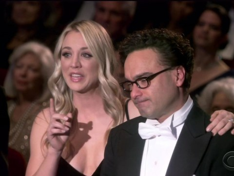 The Big Bang Theory gets farewell from celebs and astronauts with former guest star Mark Hamill leading the tributes