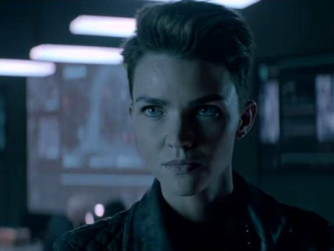 Batwoman trailer promises a desperately needed shift in LGBT storytelling as Ruby Rose stars as lesbian superhero Kate Kane