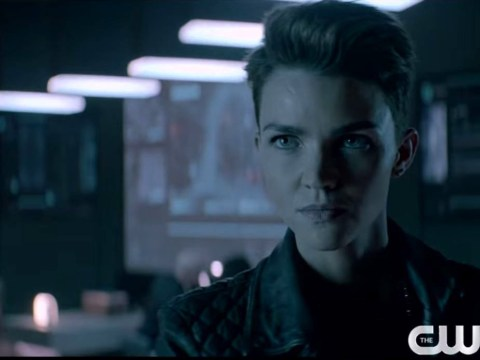 Batwoman trailer promises a desperately needed shift in LGBT storytelling as Ruby Rose stars as lesbian superhero Kate Kane