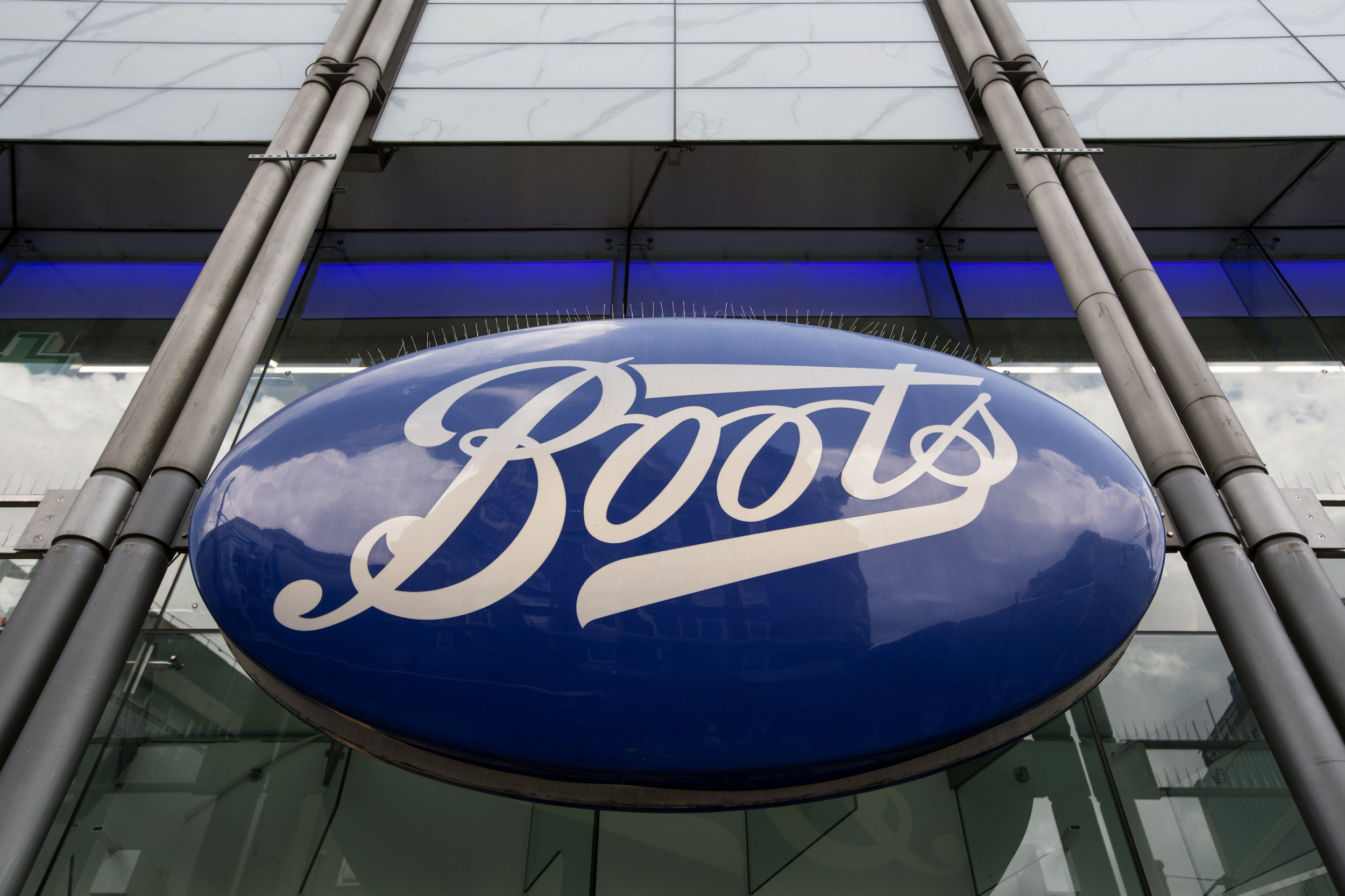 Boots \u0027could close 200 stores\u0027 in latest high street blow