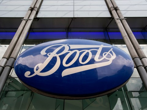 Which Boots stores are closing?