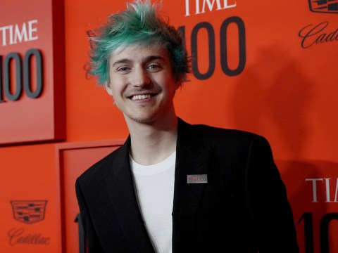 Ninja ditches Twitch as he confirms Mixer streaming move with epic 'press conference'
