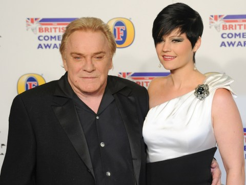 Freddie Starr's wife Sophie Lea tried to kill herself after 'abuse' and split from comedian to 'protect her son'
