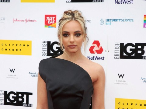 Little Mix's Jade Thirlwall reveals anorexia battle nearly killed her