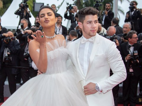 Priyanka Chopra and Nick Jonas want to run for President and Prime Minister as power couple