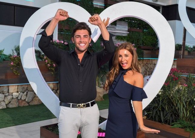 When Is Love Island Back As ITV Confirms Season 5 Start