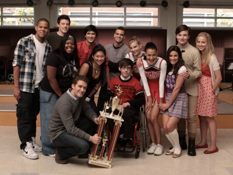 Glee seasons 1 to 6 officially lands on Netflix and fans can't cope