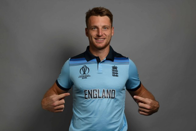 128771b5 How to buy the England Cricket shirt as World Cup gets underway ...