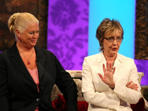 How Clean Is Your House's Kim and Aggie haven't spoken off camera since 2007 bust-up over panto