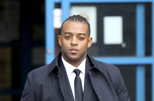 JLS star JB Gill's wife claims Oritse Williams 'falls in love easily' as rape trial continues
