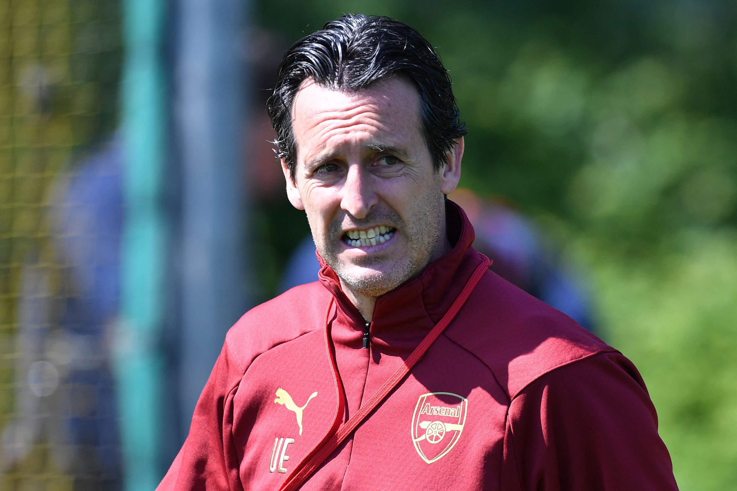 Unai Emery 'respects' Henrikh Mkhitaryan's decision to miss Arsenal's Europa League final against Chelsea over safety fears