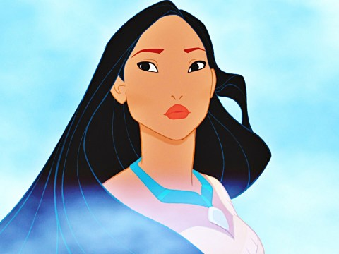 Disney called out for portrayal of Native Americans
