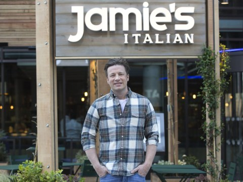 Jamie Oliver's 20-year career to be celebrated by Channel 4 amid restaurant chain collapse