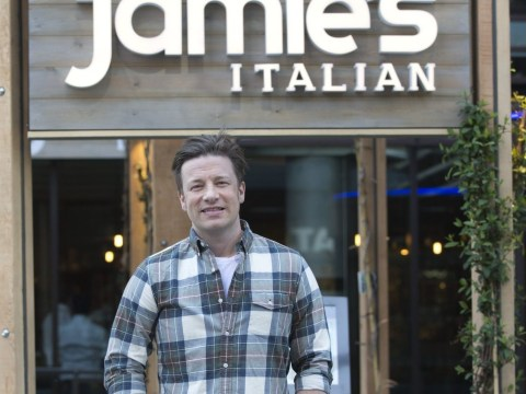 Jamie Oliver calls collapse of his restaurant business and loss of 1000 jobs 'very, very painful'