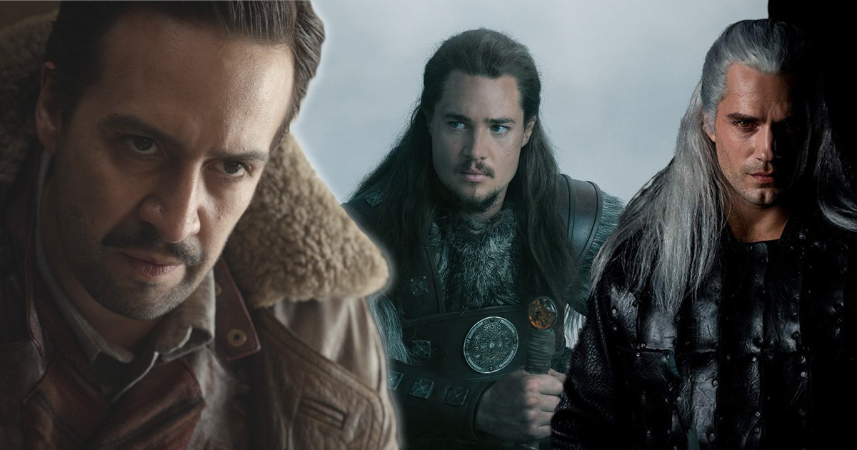 What will replace Game of Thrones as the next fantasy epic? From His Dark Materials to Lord of The Rings