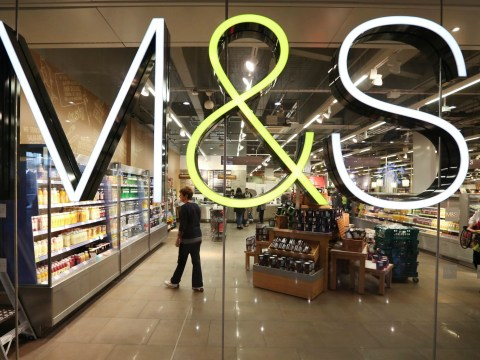 Which Marks and Spencer stores are closing and how many have closed already?