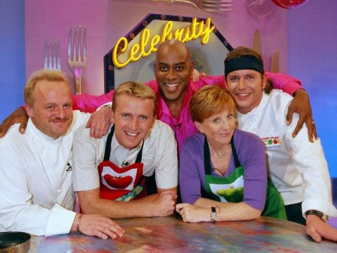 Ainsley Harriott confirms talks for Ready Steady Cook reboot and we're here for it