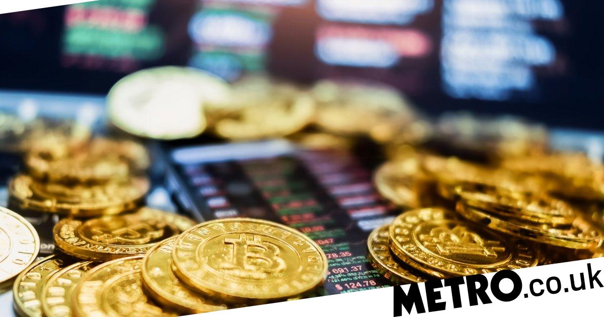 Scam calling about cryptocurrency in uk