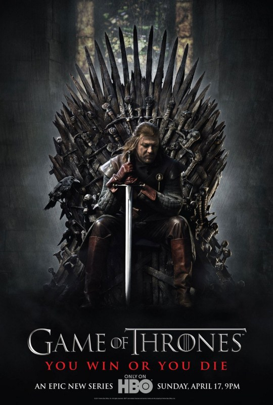 Game Of Thrones Revealed Who Won The Iron Throne In Season One