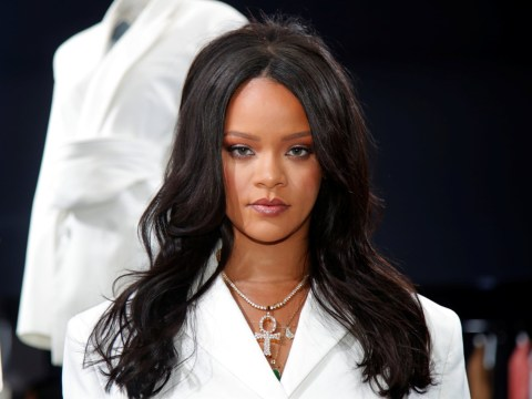 Rihanna felt like she 'disappointed God' while recording Anti album