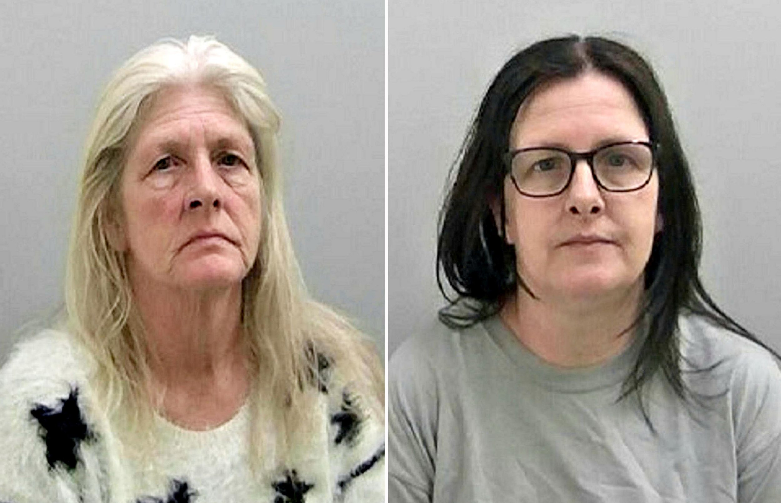 Mum and daughter carers avoid jail for stealing pensioner's life savings