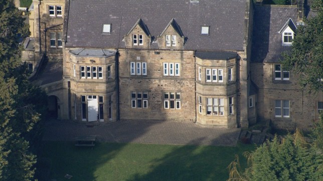 For use in UK, Ireland or Benelux countries only Undated BBC handout photo of Whorlton Hall in County Durham, A BBC Panorama programme uncovered staff mocking, taunting, intimidating and repeatedly restraining patients. PRESS ASSOCIATION Photo. Issue date: Thursday May 23, 2019. Durham Constabulary has launched an investigation and the 17-bed hospital has been closed, with 16 staff suspended and patients transferred. See PA story HEALTH Whorlton. Photo credit should read: BBC/PA Wire NOTE TO EDITORS: Not for use more than 21 days after issue. You may use this picture without charge only for the purpose of publicising or reporting on current BBC programming, personnel or other BBC output or activity within 21 days of issue. Any use after that time MUST be cleared through BBC Picture Publicity. Please credit the image to the BBC and any named photographer or independent programme maker, as described in the caption.