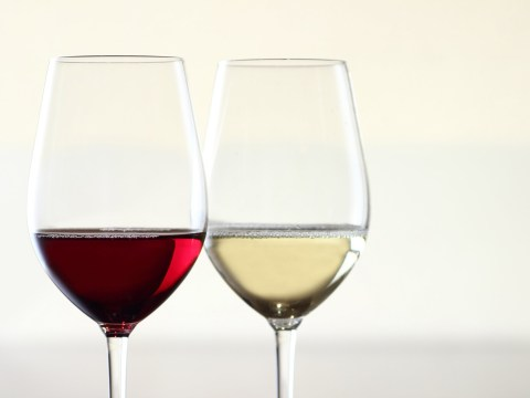 Apparently, whether you drink red or white wine could say a lot about your personality