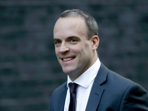 Dominic Raab, feminists are not the 'obnoxious bigots' in this situation