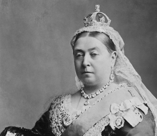 Queen Victoria - Children, Family Tree & Facts - HISTORY