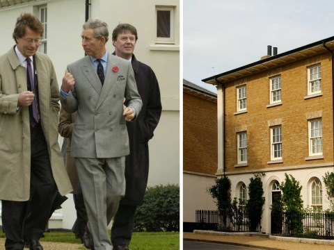 Prince Charles launches crackdown on homeowners in designer village rules