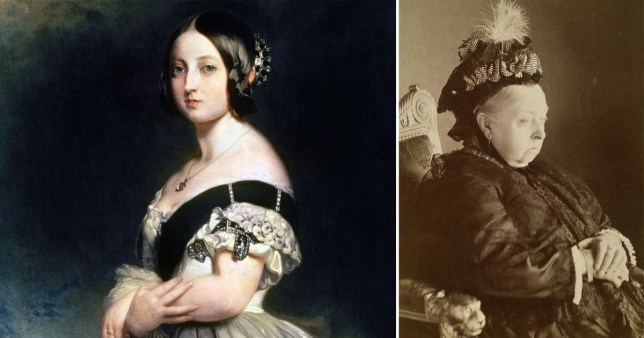 Queen Victoria would have been 200 today.