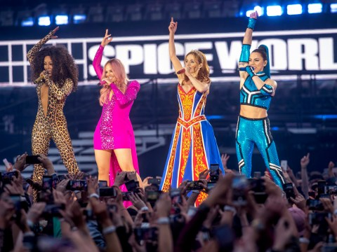 When are the Spice Girls playing Wembley Stadium and can you still get tickets?