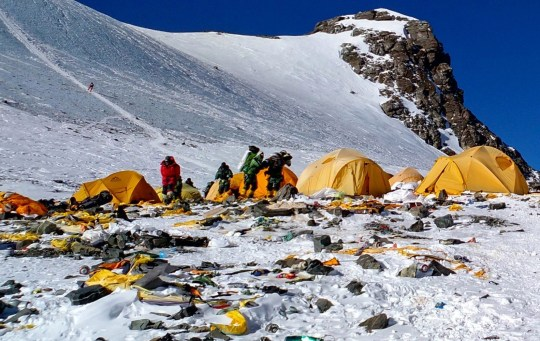 Why Have So Many People Died On Mount Everest This Week