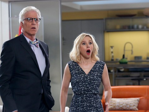 The Good Place season 4 confirmed to be last season of Kristen Bell and Jameela Jamil comedy