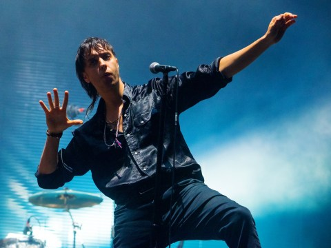 The Strokes deliver heavy dose of indie nostalgia at All Points East but are blighted by sound issues